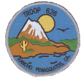 Troop 626